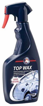 Synt tekočina za zaščito karoserije Top Wax, 500 ml
