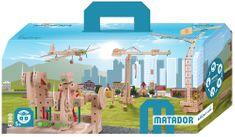 MATADOR® Explorer E300