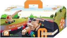 MATADOR® Maker M400