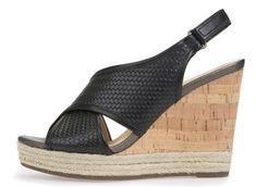 Geox ženski sandali Donna Janira