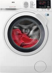 AEG Dualsense L7WBG47W pralni stroj