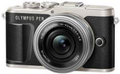 Olympus digitalni fotoaparat E-PL9 + 14-42 EZ