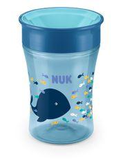 Nuk Magic Cup itatópohár 230ml