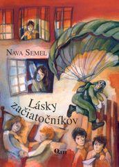 Semel Nava: Lásky začiatočníkov