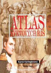 Farringtonová Karen: Atlas svetových ríš