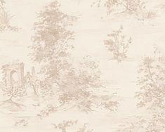 A.S. Création Vliesové tapety 30429-1 Romantico