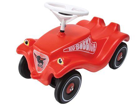 BIG poganjalec Boby Car klasik