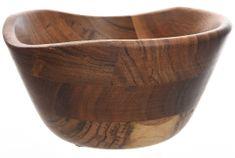 Kaemingk Mísa z akácie 18 cm