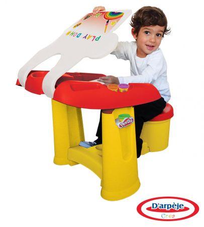 Play-Doh Zestaw moje pierwsze biurko
