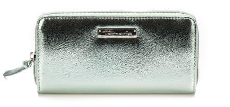 Tamaris ženska denarnica svetlo zelena Debra