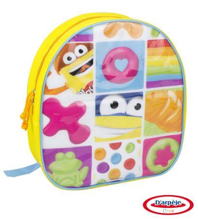 Play-Doh A kreatív hátizsákom