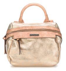 Tamaris ženska ročna torbica zlata Ava