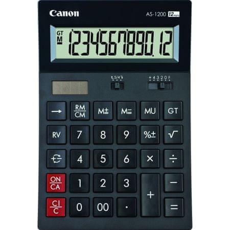 CANON AS-1200