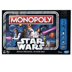 HASBRO Monopoly Star Wars C1990