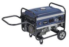Einhell BT-PG 5500/2 D