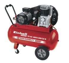 Einhell TE-AC 480/100/10 D - zánovní
