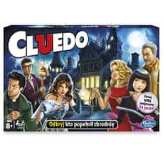 HASBRO Cluedo 38712