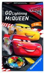 Ravensburger Disney Verdák megvilágított McQueen
