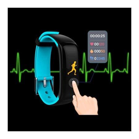 Carneo Smart karóra U7+ vérnyomásmérő | MALL.HU