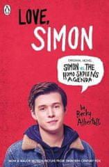 Albertalli Becky: Simon vs. the Homo Sapiens Agenda