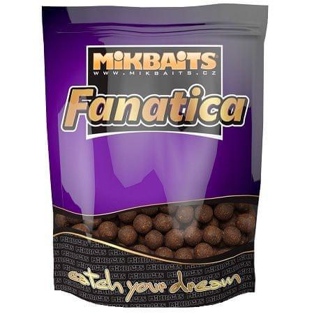 Mikbaits boilie Fanatica 2,5 kg 24 mm koi