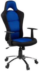 Hyle pisarniški stol HY-9200, moder