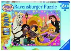 Ravensburger slagalica Disney Matovilka, 100 komada