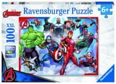 Ravensburger Disney Marvel Avengers 100 dielikov