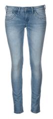 Pepe Jeans ženske kavbojke Ripple