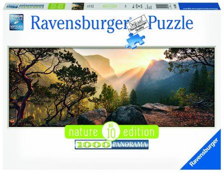 Ravensburger Yosemite Park 1000 darabos
