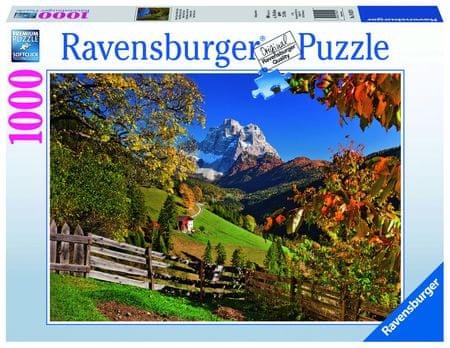 Ravensburger Monte Pelmo, Venetien, Olaszország 1000 darabos
