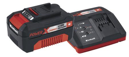 Einhell akumulator Starter-Kit Power-X-Change 18 V/4,0 Ah