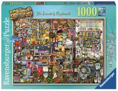 Ravensburger Inventorova skříň 1000 dílků