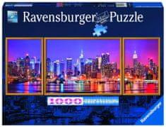 Ravensburger sestavljanka New York, 1000 delov