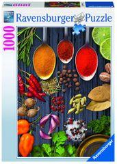 Ravensburger Növények és fűszerek 1000 darabos