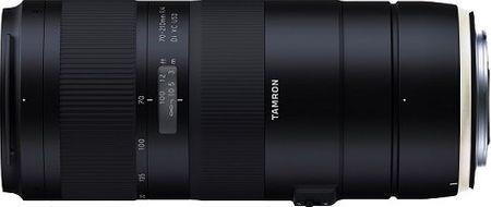 Tamron objektiv 70-210mm F/4 Di VC USD za Canon