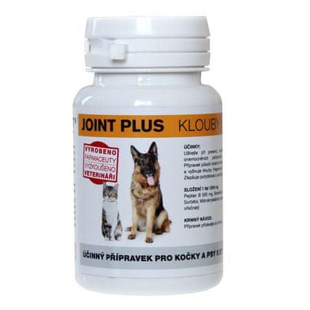 Provet Tabletki dla psa i kota Joint Plus 60tbl