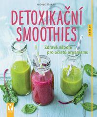 Staabsová Nicole: Detoxikační smoothies – zdravé nápoje pro očistu organismu