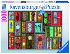 Ravensburger Antik kilincs 1000 darab