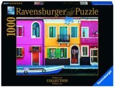 Ravensburger 185 Graziella, Burano 1000 dielikov
