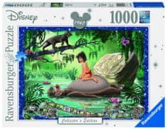 Ravensburger Puzzle Księga Dżungli, 1000 elementów