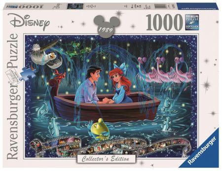 Ravensburger sestavljanka Disney Arielle, 1000 kos