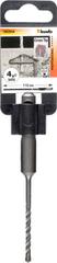 KWB sveder za beton SDS Plus, CROSS-TIP, 4x110 mm (260504)