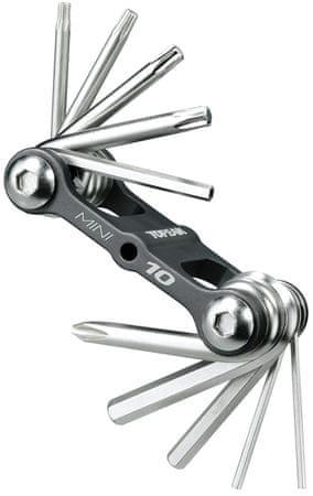 TOPEAK klucz rowerowy MINI 10
