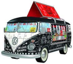 Ravensburger VW autóbusz motívum 2 162 darab