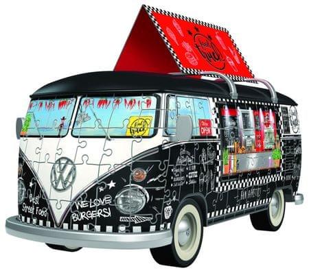 Ravensburger VW autobus motív 2 162 dielikov