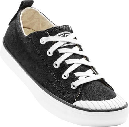 KEEN Elsa Sneaker W damskie Black/Star White US 9,5 (40 EU)