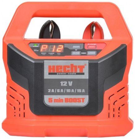 Hecht 2013 Akkumulátor töltő