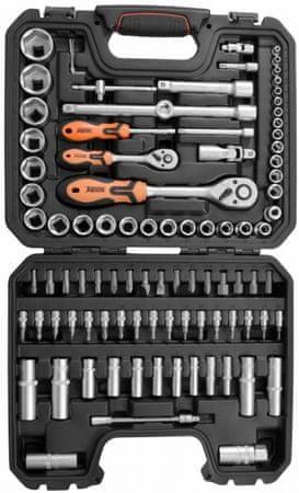 Hecht zestaw narzędzi ręcznych 2094