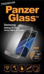 PanzerGlass zaštitno staklo za Samsung Galaxy S7 G935 Edge Clear